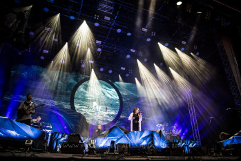 Within Temptation - Mera Luna 2019 Copyright Alexander Jung
