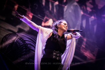 Within Temptation - Fotocredit: Alex Jung