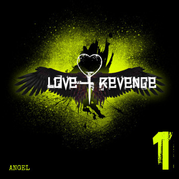 "Love And Revenge Cover ""Angel"" EP"