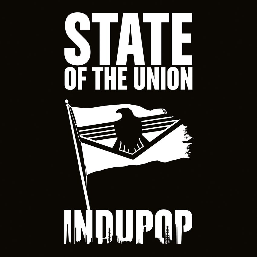 State Of The Union - Indupop Album 2018