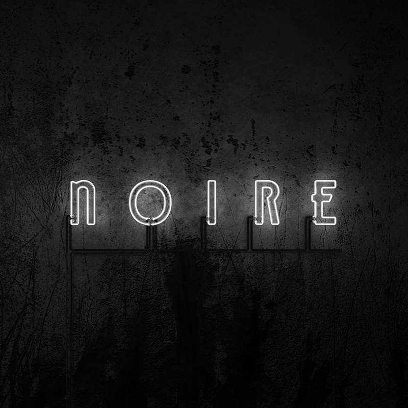 VNV NATION - NOIRE im CD-Check