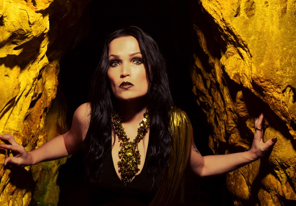 TARJA - Album In The Raw und Tourankündigung für 2020 - Fotocredit Tim Tronckoe