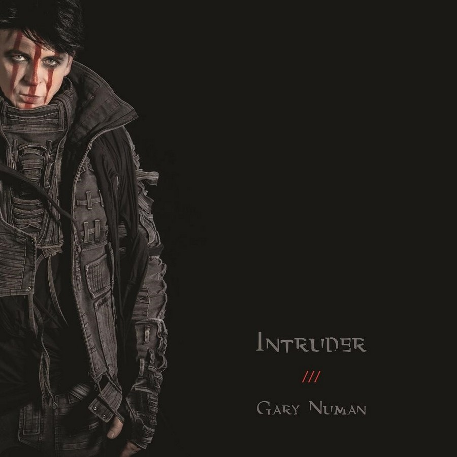 Gary Numan - Single und Video aus neuem Album Intruder