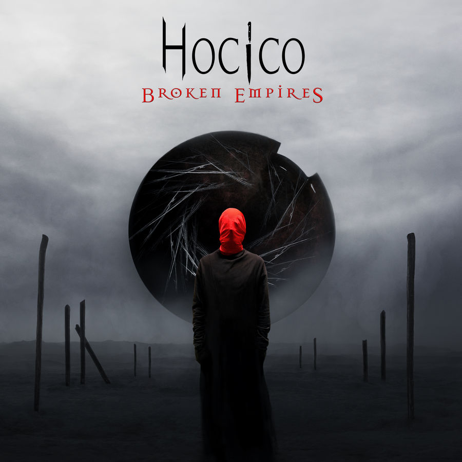 HOCICO -  neue Digital-Single Broken Empires